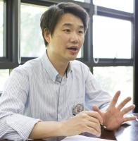 [TF스타어플] 사드 갈등 속 '아이웨딩' 김태욱, 중국서 대서특필 왜?