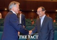 민주당, '12+α' 공동선대위원장 체제…박영선·이종걸 포함