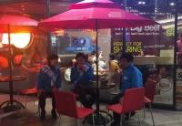 [이철영의 정사신] 유승민의 이상과 햄버거...'힘을 내요, 슈퍼파월~'