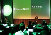 '윈도10을 게임기처럼' 한국MS, 2017 엑스박스 PC 게이밍 투어 개최