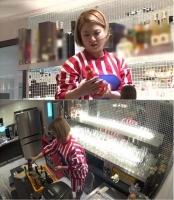 '나 혼자 산다' 박나래 나래바 임시 휴업