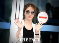 [TF포토] 유인나, '숨 막히는 완벽 미모'