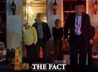 [FACT체크] '돈 봉투' 이영렬, 카페 술값은 누가 냈나…에쿠스 정체는?