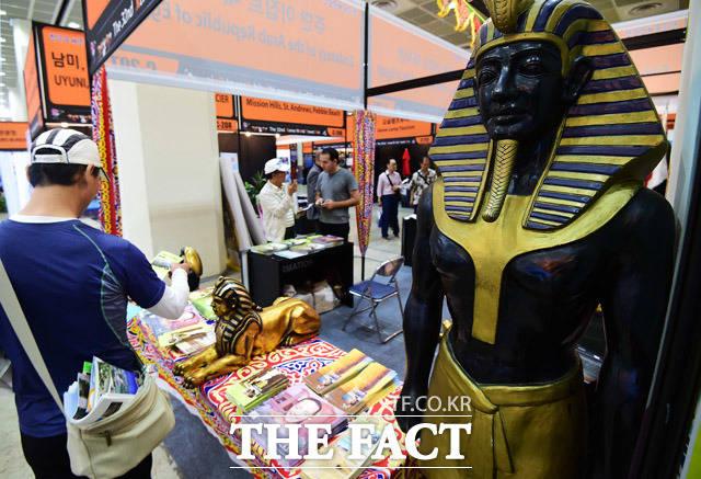 볼거리가 넘치는 이집트!