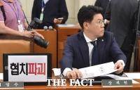 [TF인사이드] 장제원 '밑장빼기', '은밀한 반항'…'나는 자유당?'