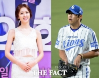 서지혜 윤성환 열애설…스타와 사랑에 빠진 야구선수는 누구?