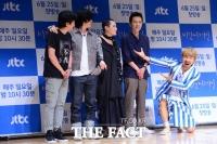 [TF사진관] 이소라-윤도현-유희열, '최고의 뮤지션이 모인 비긴어게인'