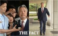 [TF사진관] 정우현 전 회장, '검찰 출석은 당당하게'