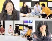 '해피투게더3' 이효리, 박수홍에게 욕설레슨