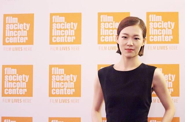 배우 한예리가 영화 '춘몽'으로 뉴욕아시아영화제에 참석한 가운데 외신들의 주목을 받아 눈길을 끈다. /사람엔터테인먼트 제공