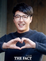 윤상현 6년 만난 첫사랑과 헤어진 이유는? '폭력 때문'