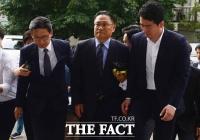 軍검찰, '공관병 갑질 의혹' 박찬주 대장 공관 등 5곳 압수수색