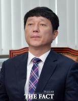 정발위, 1차 위원명단 9명 발표…박광온·한정애·김경수 등 '친문' 대거 포함