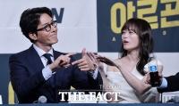 [TF사진관] 김주혁, '남주혁으로 불리자… 당신 기억할거야!'