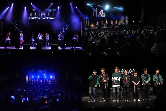 7인조 보이그룹 로미오가 5개월 간의 일본 데뷔 프로모션으로 끝냈다. /C.T.엔터테인먼트 제공
