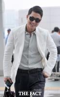 정우성 선글라스를 판다고? 소외계층 돕기 '사랑의 나눔 박람회' 개최