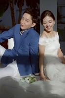 이동진-김지연 결혼 골인! '광교'로 신혼집 선택한 이유