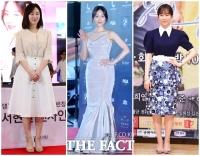 [TF사진관] '열일' 하는 미모…'옷이 서현진을 입었네'