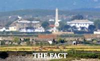 [TF포토기획] '北 도발'에 더욱 멀어진 실향민들의 고향