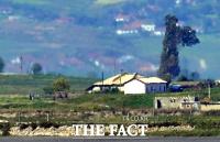 [TF포토] '한반도 위기' 속 추석 맞이하는 '북한 개성' 주민들