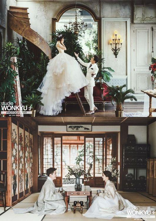 배우 최필립이 4일 오후 서울 모처 한 교회에서 9세 연하 일반인과 결혼식을 올렸다. /엔터테인먼트TONG 제공