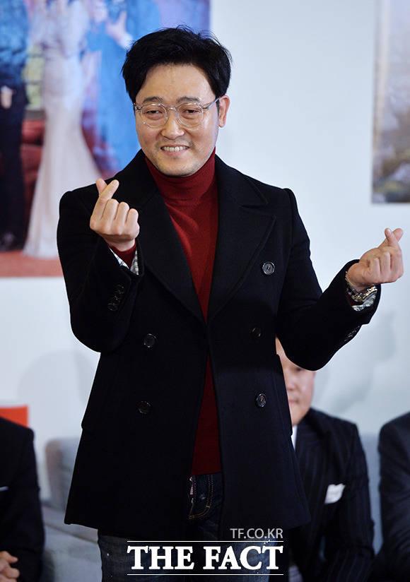 배우 이준혁