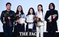 [TF포토] '장애 상관없이 누구나 즐겨요'…제7회 배리어프리영화제 개막!