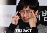 [TF포토] 장항준 감독, '영화와 관객의 밀당을 기대해주세요!'