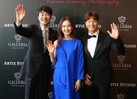 [TF스타어플] 김태욱, 한한령 뚫고 홍콩서 글로벌 웨딩서비스 오픈