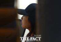 [단독 포착]'괴한 피습' 정유라, 지인 부상 '전전긍긍'