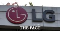 '최대실적' LG생활건강, 임원 승진 5명에 그친 까닭은