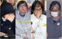 [TF사진관]'25년 구형' 최순실 괴성