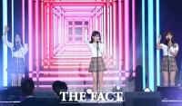 [TF포토] 다이나-김가희-미모, 걸그룹 못지않은 무대