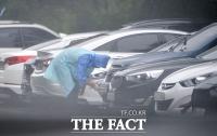 [TF단독 이장면③] 침수차 해외유통 최초 확인…'끝나지 않은 전쟁'