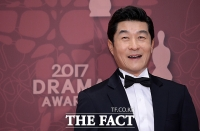 [TF포토] MBC 연기대상 후보 '여유 또는 긴장'