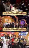 [2017 SBS 연예대상] '미운우리새끼', 母 패널 대상…6관왕 영예(종합)