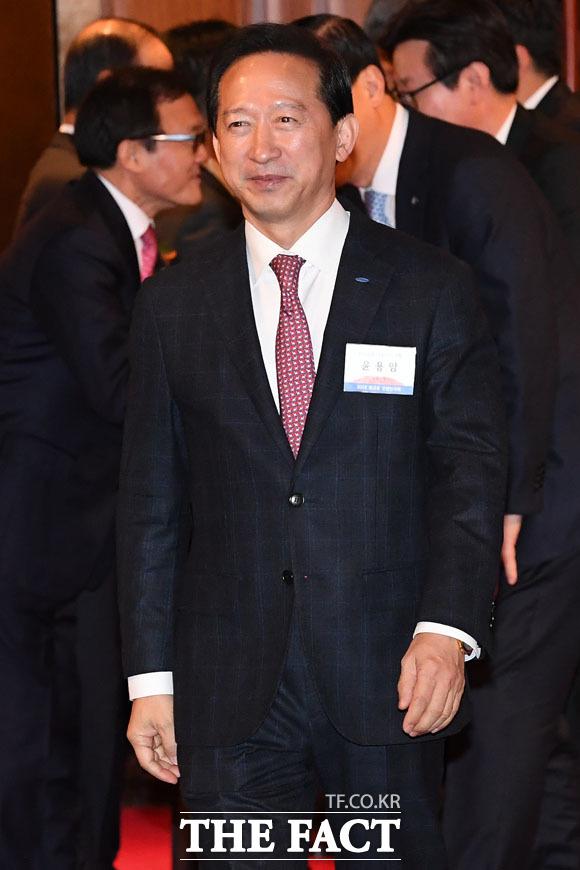 윤용암 삼성증권 대표이사