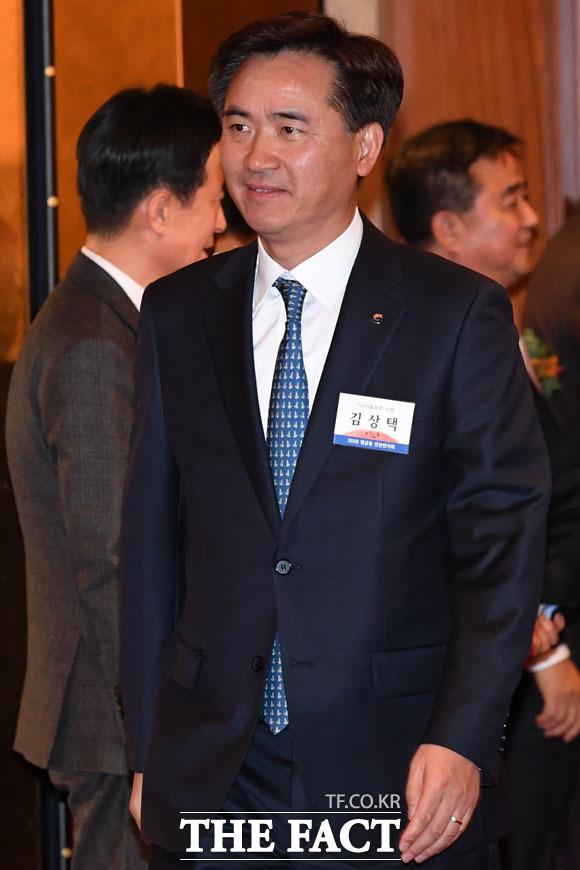 김상택 SGI 서울보증 사장