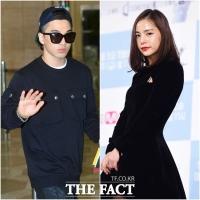 태양♥민효린, 2월3일 비공개 결혼…'입대' 앞둬 신혼여행 미정(공식)