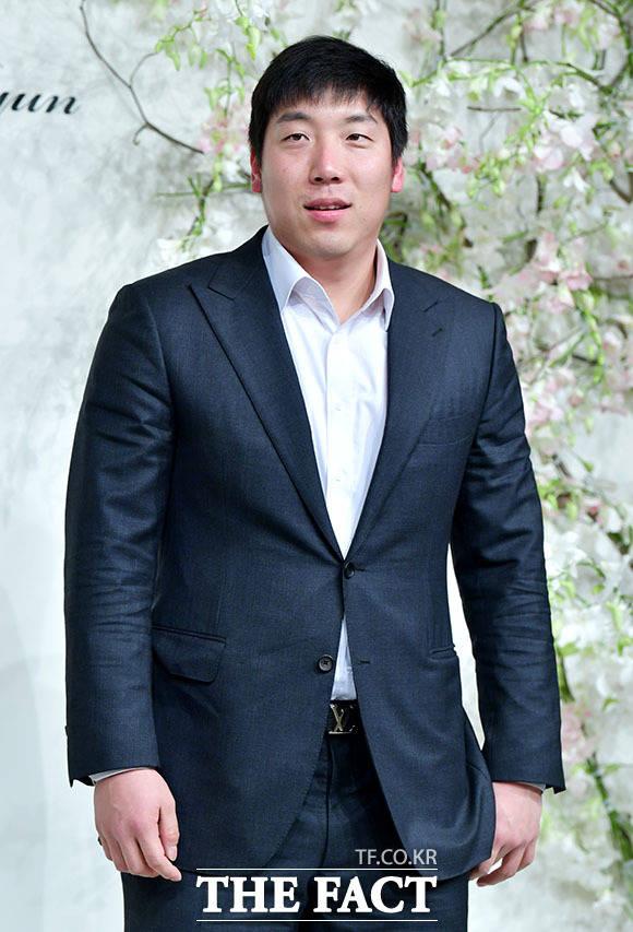 LG 김현수