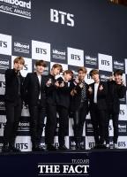 KB국민은행, '대세 아이돌' 방탄소년단과 광고 계약…