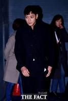 [TF포토] 강동원, 여심 강탈 '특급 아우라'