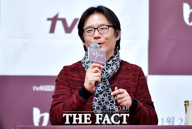 김철규 PD