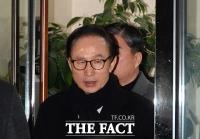 [TF확대경] MB, 文대통령 '평창 초청'에 응한 이유