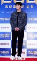 [TF포토] 박서준, '실물이 더 잘생긴 알바생~'