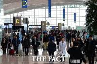 1월 해외여행 수요 사상 최대…中 회복세 기대감