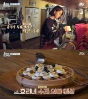 '효리네 민박2' 윤아 와플기계 이목 집중…쇼핑몰 매진까지