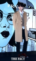 [TF포토] 남주혁, '깔끔한 남친룩 패션'