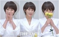 [TF포토] 김선아, '참을 수 없는 웃음'