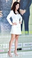 [TF포토] 왕빛나, '세월 거스른 명품 몸매'
